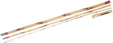 Bamboe kinderhengel