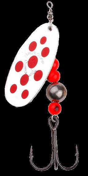 Save Gear Caviar Spinner