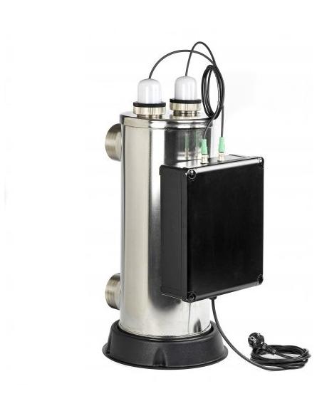 Uv Pl-lamp Nirox 95 watt