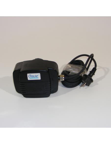 Elektrische unit Vitronic 18 W