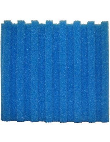 Filterschuim 50x50x7cm - Profiel
