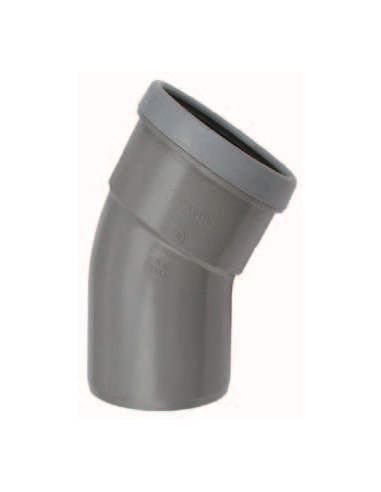 Manchet bocht/spie 30º - 110 mm