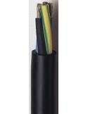 Snoer H07RN-F 3X1,5mm²