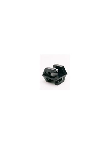 Koltec Klik-isolator zwart