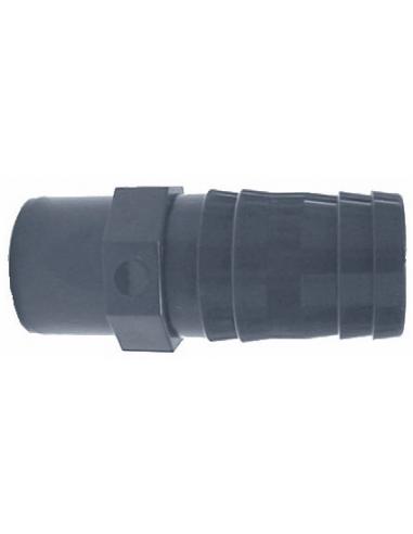 PVC slangtule lijm 10 mm