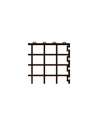 Filterrooster 34x20x1,5 cm