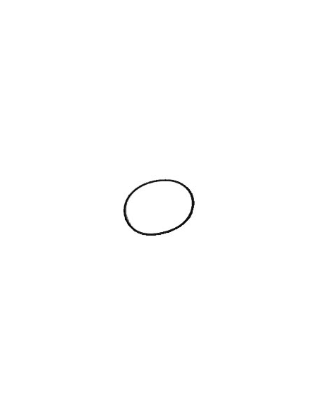 O-Ring Ø40 afdichtingsdop Vitronic 18/36/55 Watt