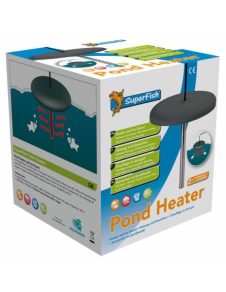 Superfish Pond Heater 150 watt