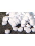 Wespro Vijverzout tabletten 25 kg