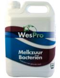 Wespro Melkzuur Bacterien 2500ml