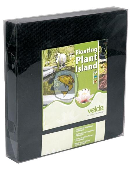 Velda Floating Plant Island 35x35cm
