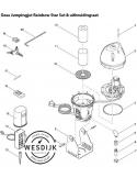 Leerknop FM-Master