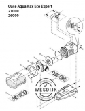 Rotor AquaMax Eco Expert 21000 - 26000