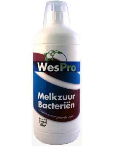 Wespro Melkzuur Bacterien 1000ml
