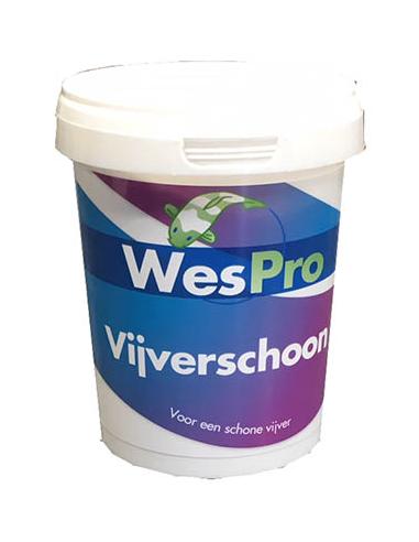 WesPro Vijverschoon 500 ml