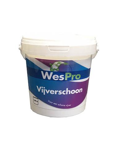 WesPro Vijverschoon 1000 ml