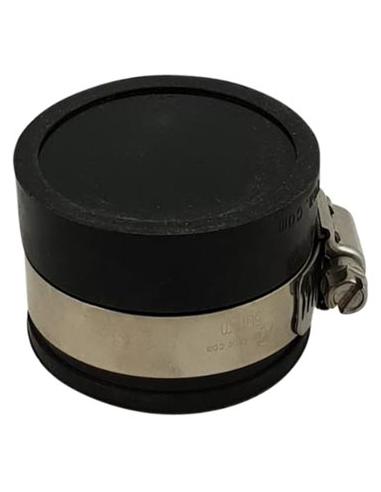 rubber eindkap 40 mm
