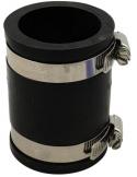 rubber sok 50 mm (klembereik 44-50mm)