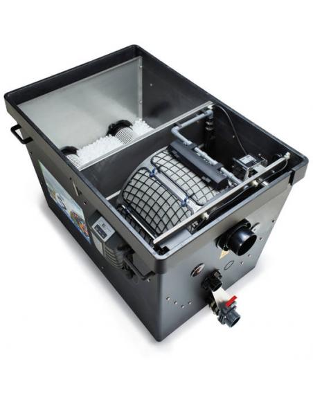 Oase Proficlear Premium Trommelfilter L gepomp EGC 120000