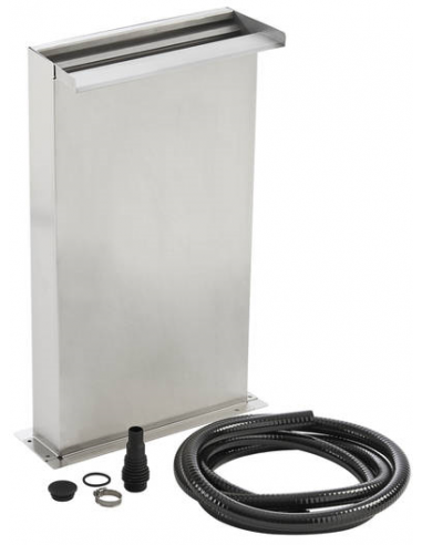 Oase RVS Waterfall Kit 30