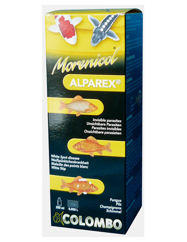 Colombo Morenicol Alparex 250 ml / 5m³