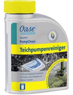 Oase AquaActiv PompClean 500 ml
