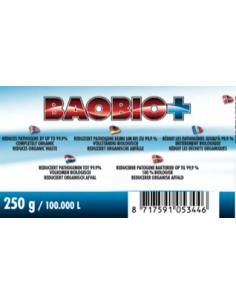 BaoBio+ 0.25 kg