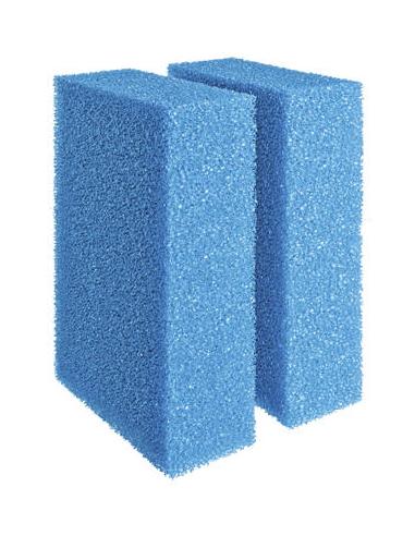 Oase vervangmousses blauw Doos à 2 stuks) BioTec screenmatic 60 en 140000