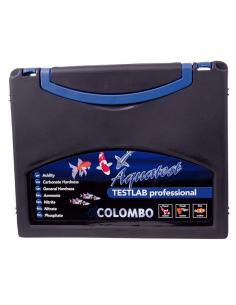 Colombo TestLab - testkoffer met 7 watertesten