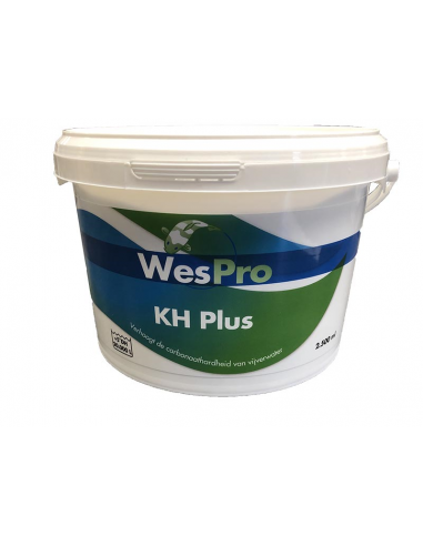 WesPro KH plus 2500 ml