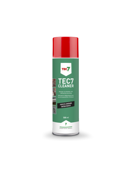 Tec7 Cleaner spuitbus 500 ml