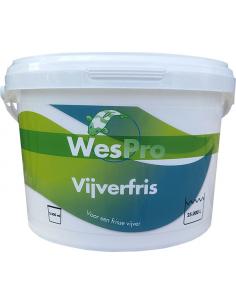 WesPro Vijverfris 2500 ml
