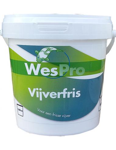 WesPro Vijverfris 1000 ml