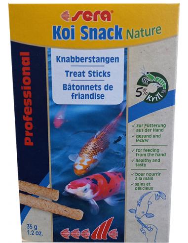 Sera Koi Snack