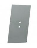 Aquaforte Midi Sieve deksel 56x27x0.6cm