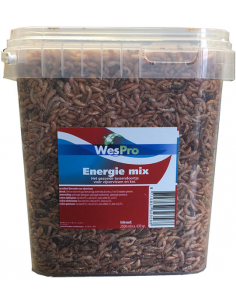 WesPro Energie Mix 2,5 ltr.