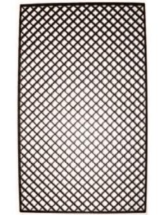 Filterrooster 68x40x1,5cm