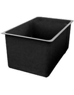 vijverbak 113x113x50cm (500 ltr)