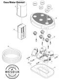 Transformator AquaMax 12 V