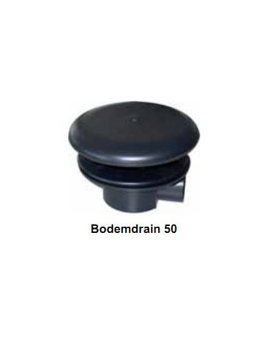 Bodemdrain 50 mm