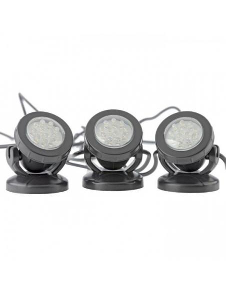 Pontec PondoStar LED set-3