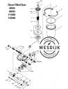 Gitterbuis FiltoClear 15000 / 503 mm