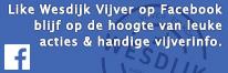 Wesdijk Vijver op Facebook